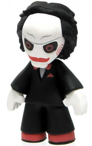 Mystery Minis Horror Series 1 Billy  Icon Thumb