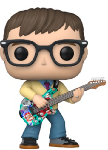 Funko Pop! Rocks Rivers Cuomo