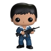 Funko Pop! Movies Tony Montana