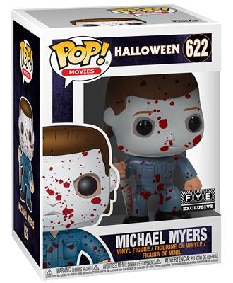 Funko Pop! Movies Michael Myers (Bloody) Stock