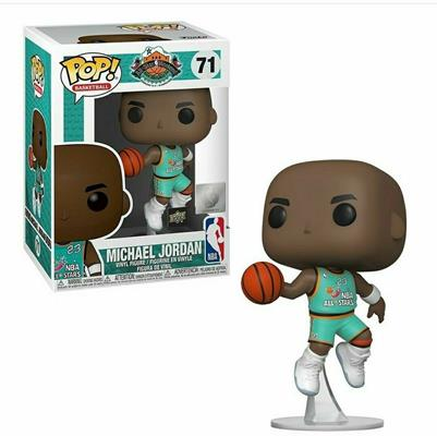 Funko Pop! Sports Michael Jordan (All Star)