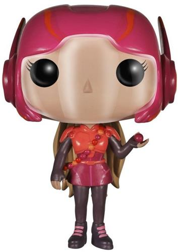 Funko Pop! Disney Honey Lemon