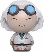 Dorbz Movies Dr. Emmett Brown