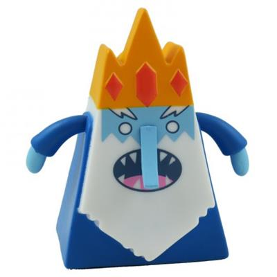 Mystery Minis Adventure Time The Ice King Stock