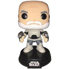 Captain Rex (Smuggler's Bounty)