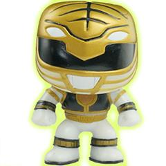 White Ranger (Glow in the Dark)