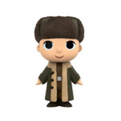 Mystery Minis Harry Potter Series 3 viktor krum