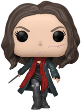 Funko Pop! Movies Hester Shaw (Unmasked)