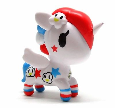 Tokidoki Neon Star Series 3 Poppy