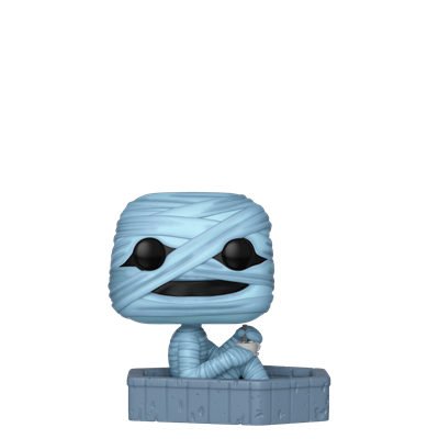 Funko Pop! Disney Mummy