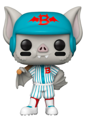 Funko Pop! Funko Bat Boy Icon