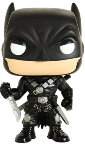 Funko Pop! Heroes Batman (Grim Knight)