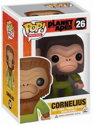 Funko Pop! Movies Cornelius Stock