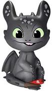 Mystery Minis How To Train Your Dragon 2 Toothless (Sitting/Tongue Out)