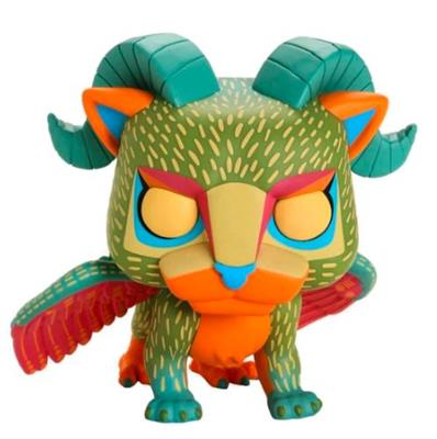 Funko Pop! Disney Pepita (Glows in the Dark) Icon Thumb