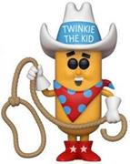 Funko Pop! Ad Icons Twinkie the Kid - CHASE