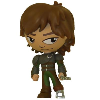 Mystery Minis How To Train Your Dragon 2 Hiccup  Stock
