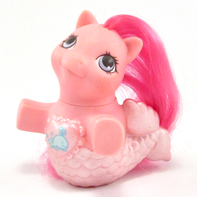 My Little Pony Year 10 Baby Pearly