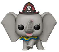 Funko Pop! Disney Fireman Dumbo