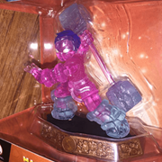 Skylanders Imaginators PINK BARBELLA