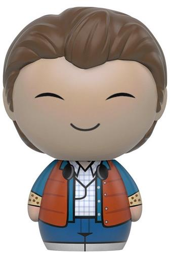 Dorbz Movies Marty McFly Icon