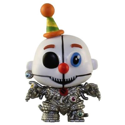 Mystery Minis Five Nights at Freddy's Series 2 Ennard  Icon