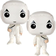 Funko Pop! Movies The Twins (2-Pack)