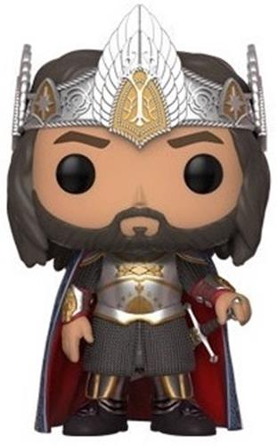 Funko Pop! Movies King Aragorn