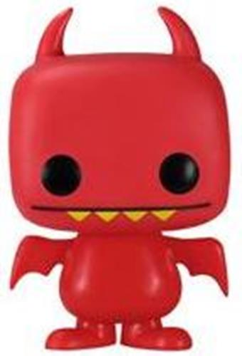 Funko Pop! Uglydoll Ninja Batty Shogun (Red)