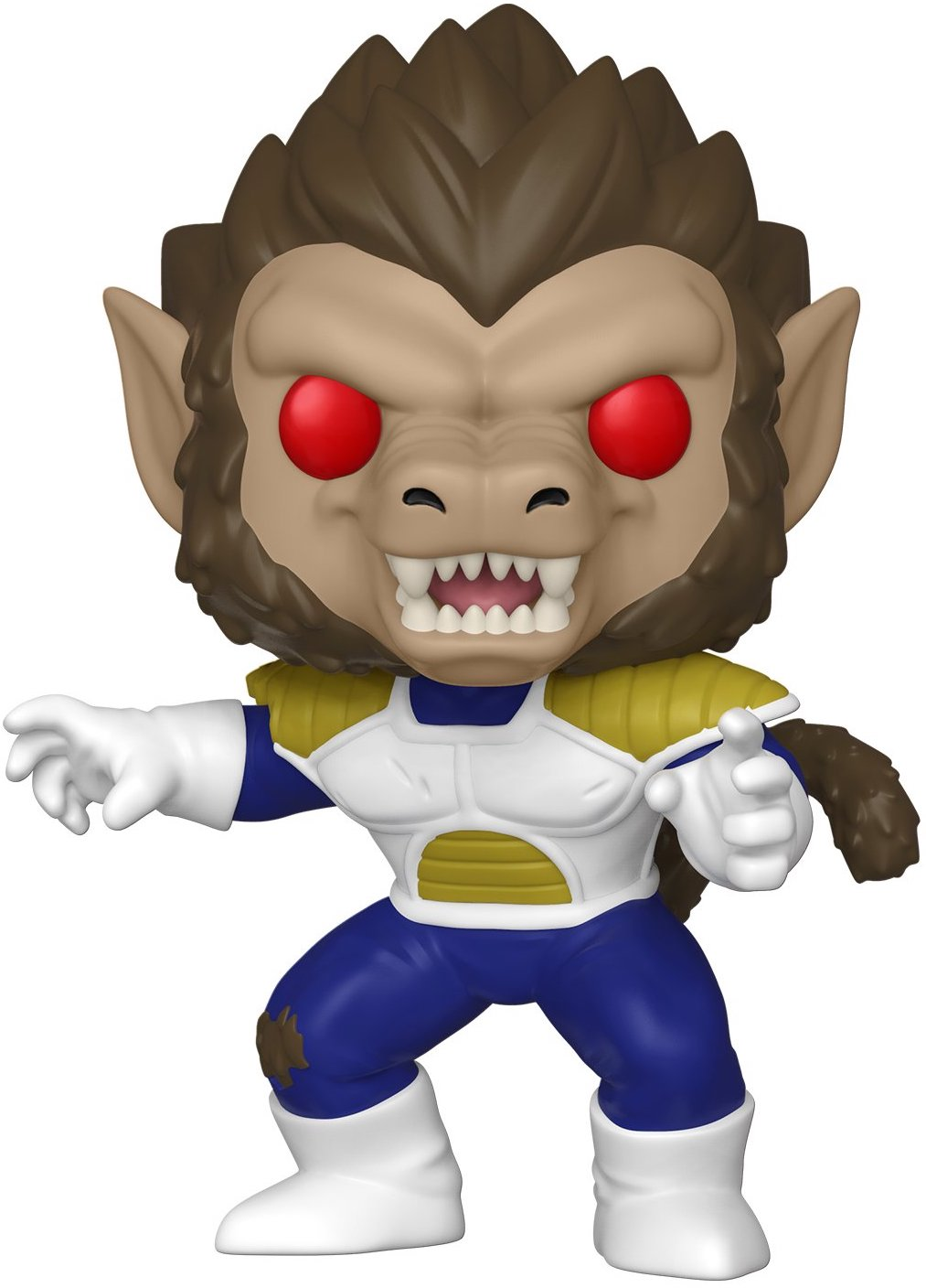 Funko Pop! Animation Vegeta (Great Ape) - 6""