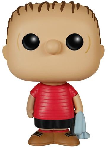 Funko Pop! Animation Linus van Pelt