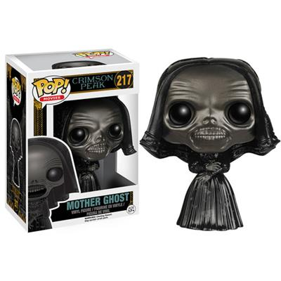 Funko Pop! Movies Mother Ghost Stock