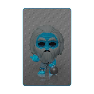 Mystery Minis Haunted Mansion Gus (Hot Topic & BoxLunch)