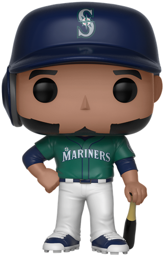 Funko Pop! MLB Robinson Canó (Alternate Jersey)