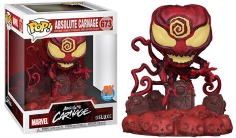 Funko Pop! Marvel Absolute Carnage