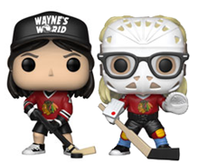 Funko Pop! Movies Wayne & Garth