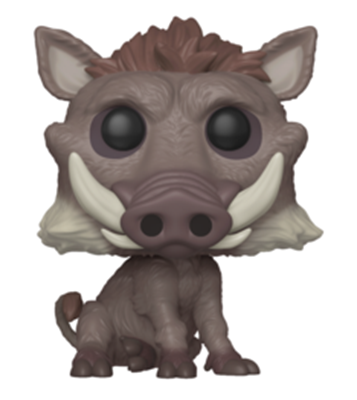 Funko Pop! Disney Pumbaa
