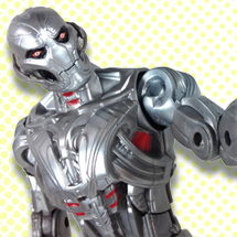 Marvel Legends Ultron Prime