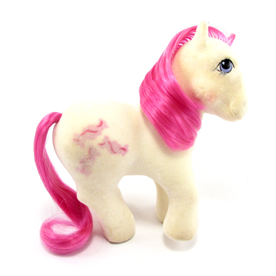 My Little Pony Year 05 Taffy