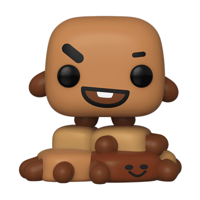 Funko Pop! Animation Shooky