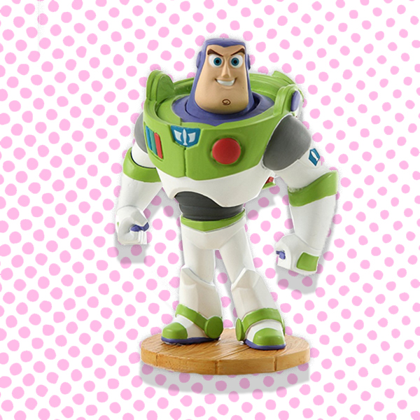 Disney Infinity Figures Toy Story
