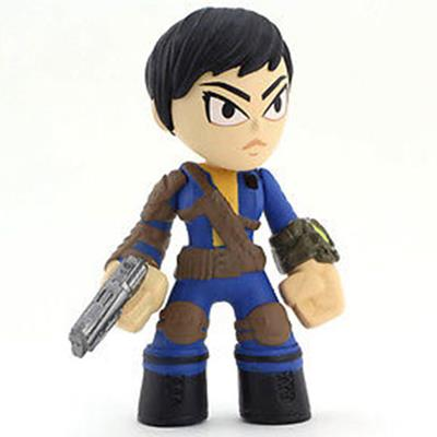 Mystery Minis Fallout 4 Curie