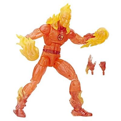 Marvel Legends 2018 MISC The Human Torch