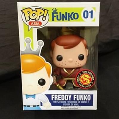 Funko Pop! Freddy Funko Monkey King Stock