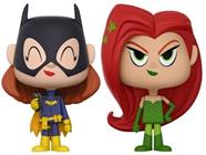 Vynl All Batgirl + Poison Ivy