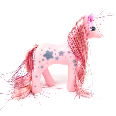 My Little Pony Year 08 Sunblossom