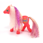 My Little Pony Year 10 Sunsplasher