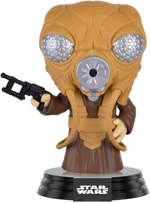 Funko Pop! Star Wars Zuckuss