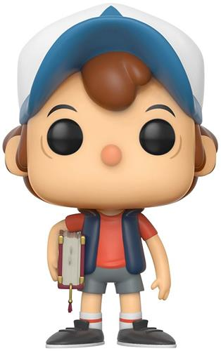 Funko Pop! Animation Dipper Pines