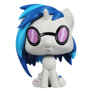 Funko Pop! My Little Pony DJ Pon-3